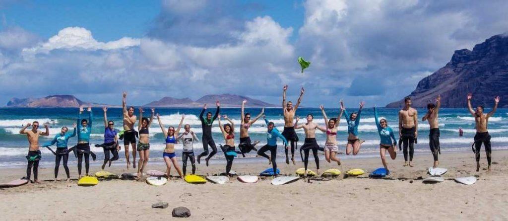 Surf Etiquette Have Fun
