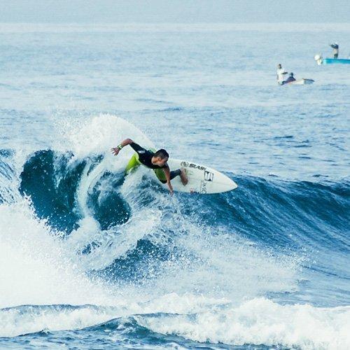 san juan lanzarote surf spot pro surfer yeray garcia
