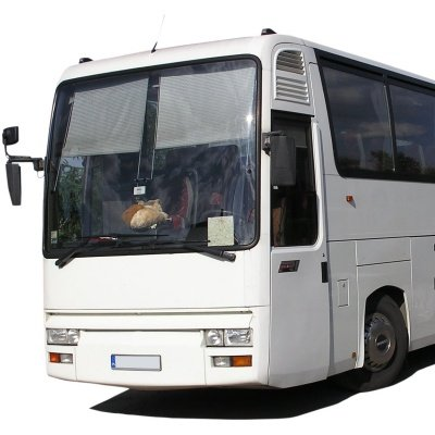 how to get by bus to famara