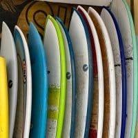 minimal surfboards rental