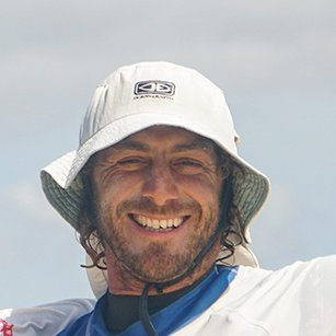 surf coach Mariano at Red Star Surf Lanzarote