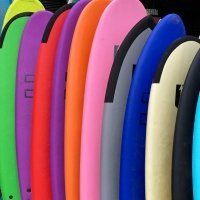 softboards rental